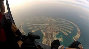 Dubaï 2012