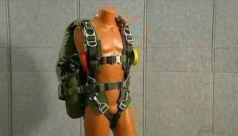 Les parachutes – Comment c'est fait ?