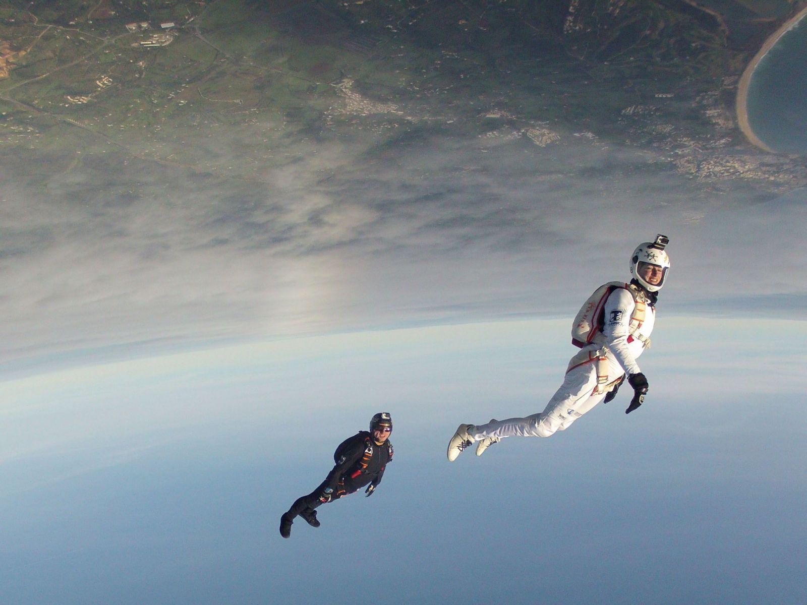 Album photo de Skydive Algarve